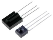 IR receiver modules