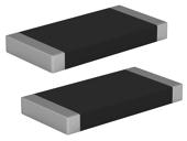 2010 SMD resistors