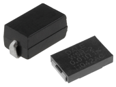 SMD power resistors