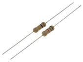 Carbon THT resistors