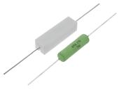 7W resistors
