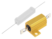 10W resistors