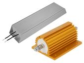 Resistors - 200W and more