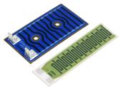 Heating resistors