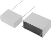 X1 polypropylene capacitors