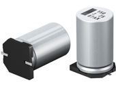 SMD Hybrid Capacitors