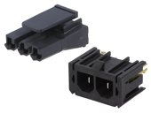 Raster signal connectors 7,50mm
