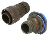 D38999 Series III connectors