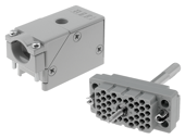Connettori EDAC