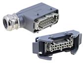Connettori HDC