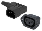 Connettori IEC 60320