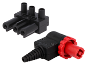 AC connectors - others