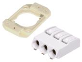 Connettori per LED