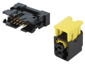 Other connectors TE