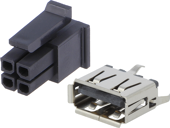 Other connectors Molex