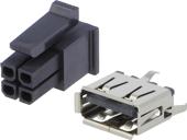 Ostatné konektory Molex