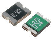 SMD Polymer Fuses