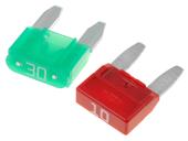 Miniature Automotive Fuses