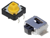Microswitches TACT