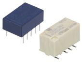 Elektromagnetické relé miniatúrne