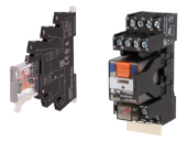 Electromagnetic Relays - Sets