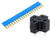 Electromagnetic Relays - Accessories