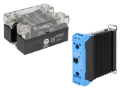 One Phase Solid State Relays