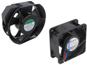 Fans, Cooling and Heating Systems