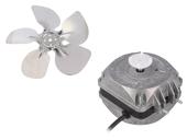Ventilatormotoren