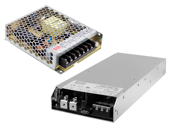 Built-in Power Supplies