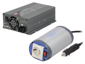 Car Power Supplies and Converters