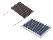 Fotovoltaïsche modules