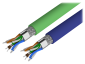 Industrial Ethernet Cables