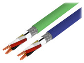 Building Automation Bus Cables