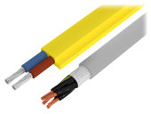 Cables for Power Chains - Unshielded