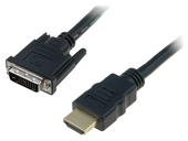 HDMI, DVI, DisplayPort cables and adapt.