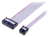 Ribbon Cables with IDC Connectors
