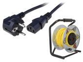 Strom-Verbindungskabel