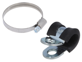 Worm Gear Clamps and Fixing Clamps
