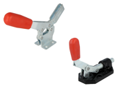 Toggle Clamps and Clamping Bolts