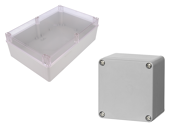 Multipurpose Enclosures