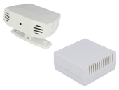 Enclosures for Alarms and Sensors
