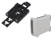 Din Rail Mounting Enclosures/Accessories