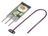 Hall Sensors