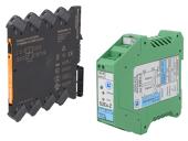 Measuring Conv. and Signal Isolators
