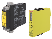 Safety Switches - Control Modules