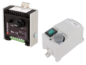 AC Motor Controllers