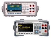 Benchtop digital multimeters
