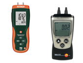 Manometre a merače tlaku
