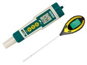 Merače a testery pH